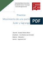 Hopnermovimiento de una particula segun euler y lagrangeç.docx