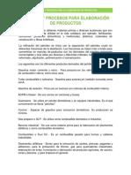 MÉTODOS Y PROCESOS PARA ELABORACIÓN DE PRODUCTOS IMP.docx