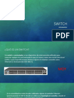 Presentacion Switch