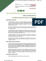 CARTILLA TECNOLÓGICA FAO 20