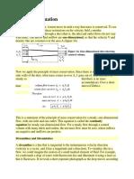 Continuity Equation.docx