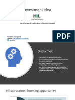 Hil presentation