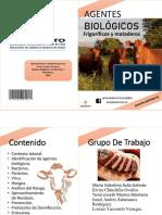 REVISTA AGENTES BIOLÓGICOS EN MATADEROS