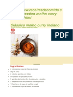 Clássico molho curry indiano.docx