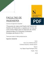 Benites Alvarez Ana Lucia - Heredia Quiroz Cristhian Eduardo- Parcial