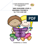 Reading Builders Level 2 Reading Phonics for You and Me.docx