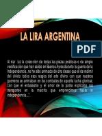 La Lira Argentina