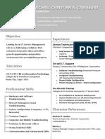 Curriculum Vitae - MICHAEL.pdf