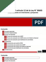 PPT - Lineamientos Del Art 12 (3)