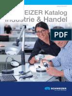 Schweizer-Optik - Katalog 2018 D
