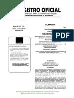 Norma Técnica de Prestación de Servicios y Administración Por Procesos 461086088