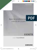 AR09KSWDHWK_Smart Home App User Manual Spanish