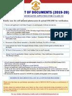 DOCUMENTS REQUIREMENTS - CLG (2019-20).pdf