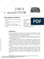 Embedded Systems an Integrated Approach ---- (Pg 55--67)