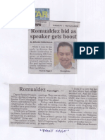 Philippine Star, May 21, 2019, Romualdez bid as speaker gets boost.pdf