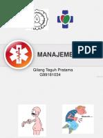 Manajemen Nyeri_Gilang Teguh Pratama