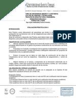 Evaluacion Practica - Infraestructura Vial II