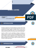 Block Caving 2