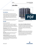 Product Data Sheet Deltav Mq Controller en 57688