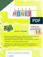Module 2 Money