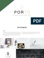 Porto Free Powerpoint Template.pptx