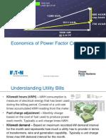 Nanopdf.com Economics of Power Factor Correction