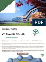VTI Projects Ppt