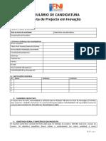 Formulário de Candidatura_Treinamento Projectos de Inovação (1)