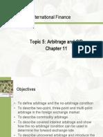 Topic 5 Intl Arbitrage Slides-1-1-2