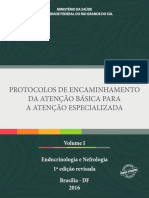 Protocolo Ms Endocrinologia Nefrologia Janeiro 2016
