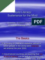 World Literacy (1)