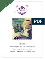 Alicia PDF