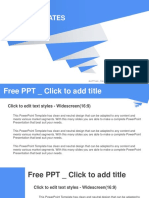 Blue-pleated-shape-on-the-white-background-PowerPoint-Templates-Widescreen.pptx