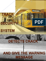 Railway Security System