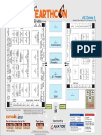 Earthcon 2019 - Floor Plan Name