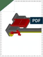 Ohb Dan Hp 3d on Pipe Rack Zoom In