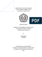 AWKUM Migration Form 2015