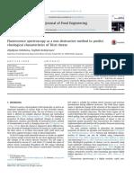 Variations in Coagulation Properties of Cheese Mil