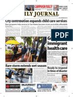 San Mateo Daily Journal 05-21-19 Edition
