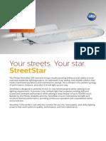 01 Philips StreetStar BRP210 Datasheet 2018 (757G-V1)