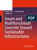 Smart and Multifunctional Concrete Toward Sustainable Infrastructures.pdf
