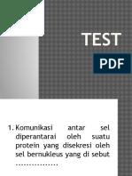 Test Imunologi