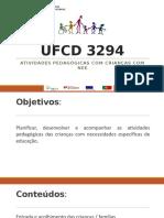 Ufcd 3294 Powerpoint