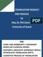STUDYING_TRANSLATION_PEODUCT_AND_PROCESS.pptx
