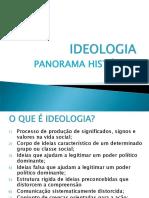 AULA. DELINEAMENTO HISTÓRICO DO CONCEITO DE IDEOLOGIA.pdf