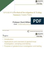 CIVL4270-Summary Notes[2871].pdf