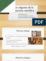 (1)_Origen_Redaccion_Cientifica