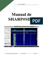 Manual Sharpsdr (1)