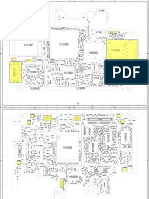 [SCHEMATICS_4CA]  Layout PCB Sony Xperia Z1 C6902, C6903, C6906, C6943, L39h-[  Www.lemcell.com.Br ]   Tablet Computer   Portable Electronics   Xperia Z Circuit Diagram      Scribd