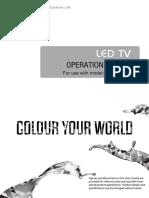 Series D2700 User Manual